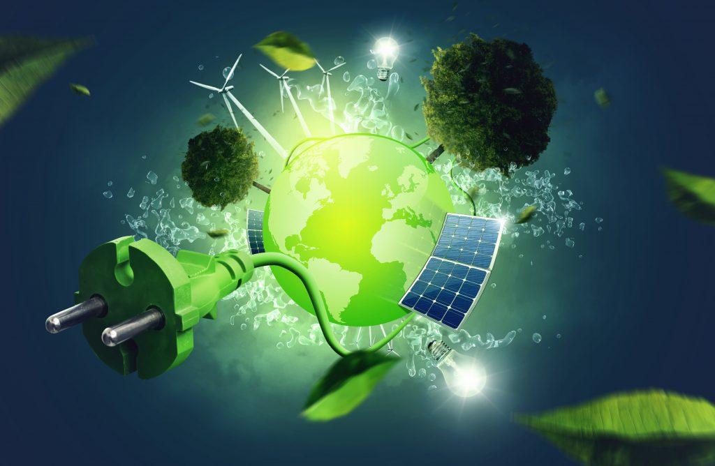 ISO 50001 - Sistemi di gestione dell'energia