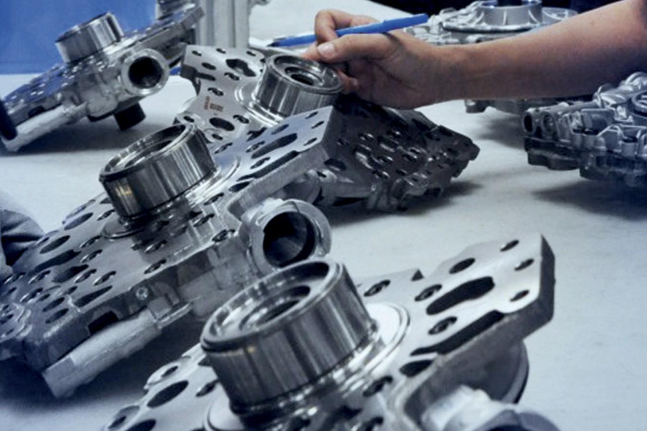 Controlli qualità prodotti finiti: CSL1 e CSL2