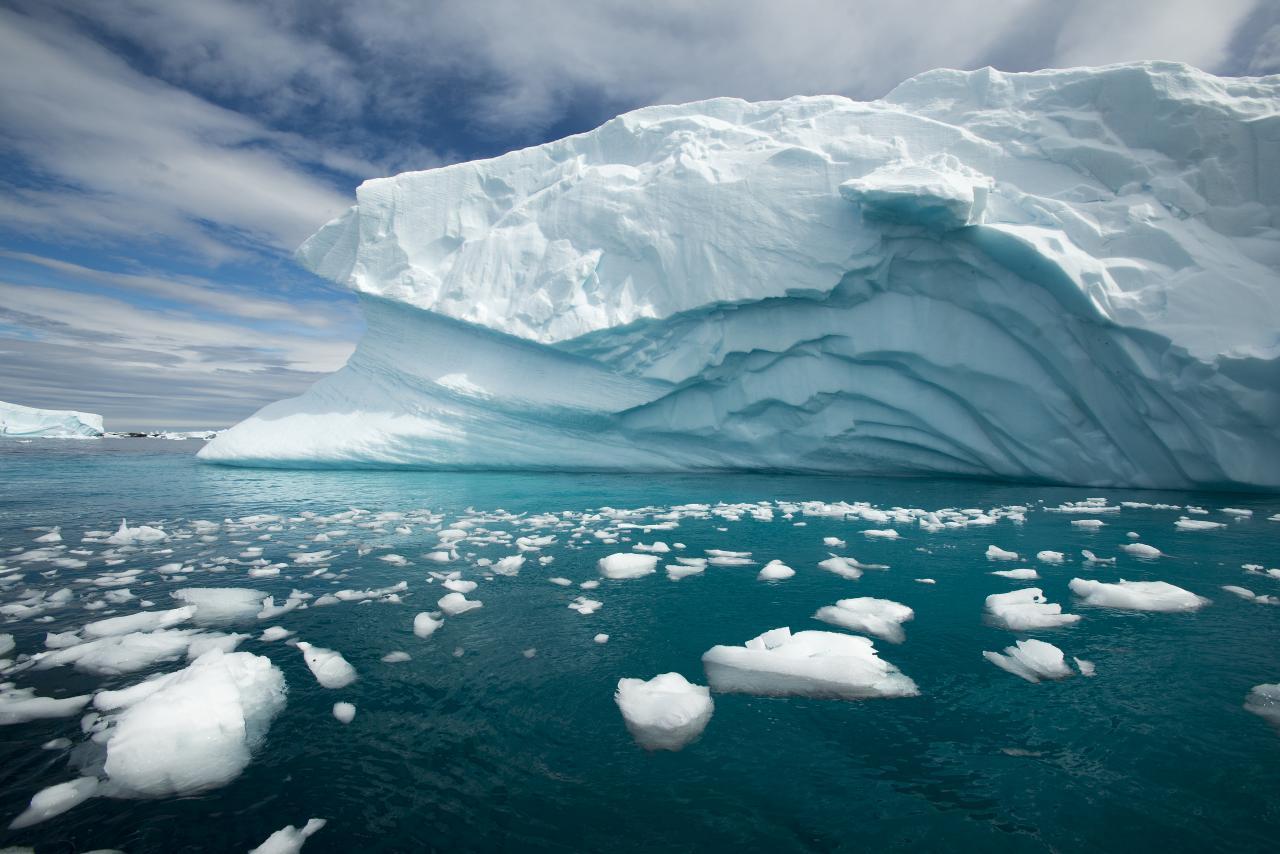 Work in progress: uno nuovo standard ISO per quantificare l'impatto climatico di un espanso gruppo di emissioni