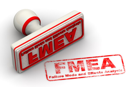 FMEA – Failure Mode and Effect  Analysys
