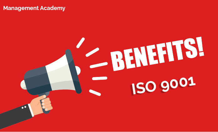 Sei vantaggi chiave dell'implementazione della ISO 9001
