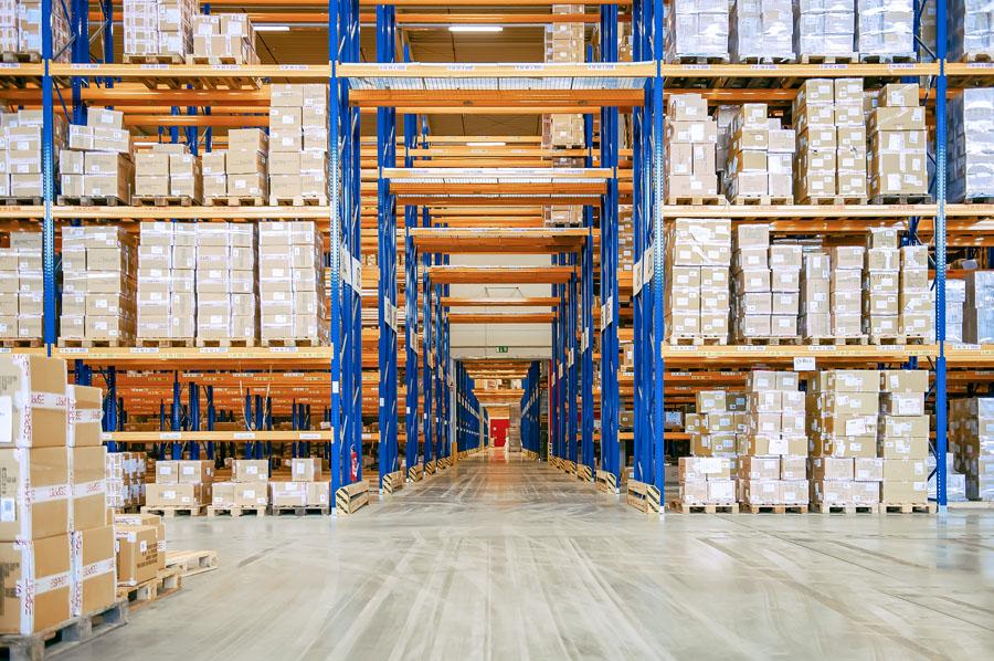 Scaffalature industriali: norme tecniche di riferimento