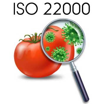 Nuova ISO 22000:2018