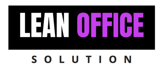 CORSO PROFESSIONALE LEAN OFFICE_