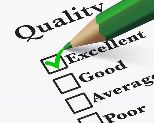 Standard, Certificazione, Accreditamento