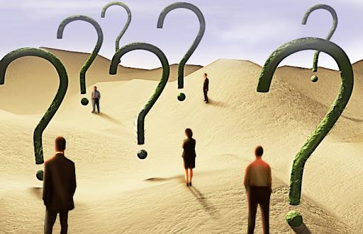 ISO scetticismo - smentiamo le credenze che ostacolano il successo - Parte 1